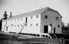 Maritime Packers, West Point factory, PEI