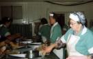 Crab Shakers, Caribou: Laura Cameron, Jessie MacCallum, Zelna Johnson, Christine MacDonald, Mattie Langille